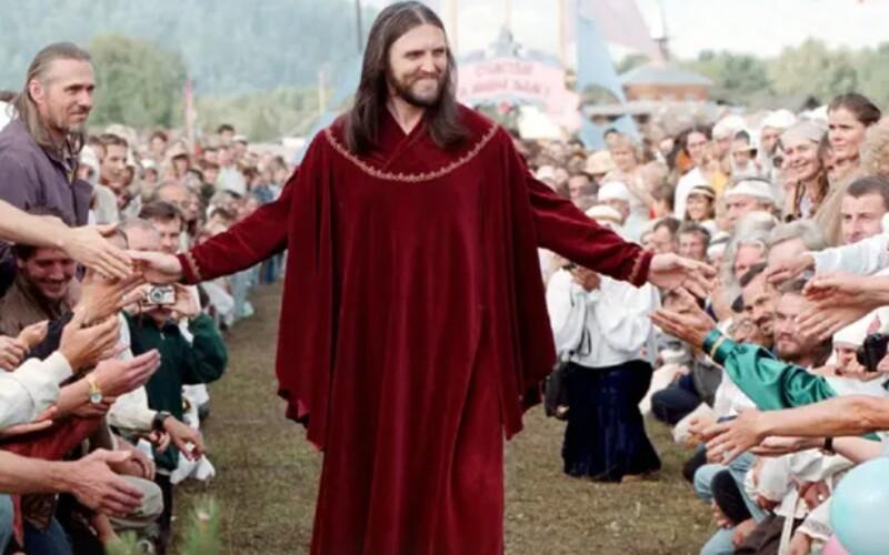 Na Sibíri zatkli vodcu sekty, ktorý o sebe vyhlasoval, že je reinkarovaným Ježišom.