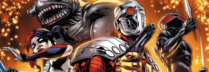 Suicide Squad si pridáva do zoznamu hercov ďalšie zaujímavé mená