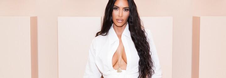 Hodnota biznisu s tvarujúcou spodnou bielizňou Kim Kardashian vzrástla na viac ako 1,6 miliardy dolárov