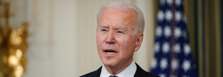 Biden uznal genocidu Arménů. Očekává se zhoršení vztahů USA a Turecka