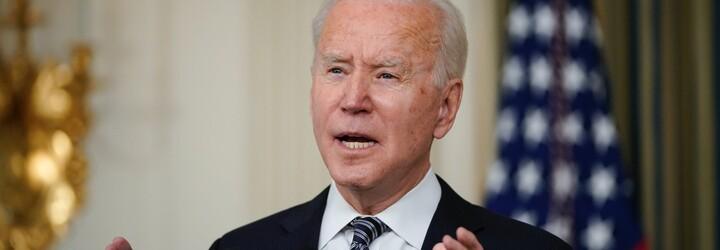 """""""Neodpustíme vám. Budeme vás pronásledovat a zaplatíte za to,"""" vzkázal Biden teroristům odpovědným za útok v Kábulu"""