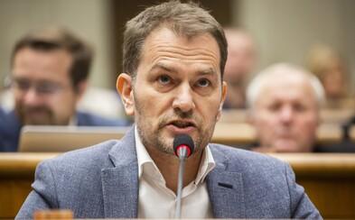 Februárový prieskum AKO: Igor Matovič je opozičným lídrom, jeho  OĽANO skončilo druhé za Smerom