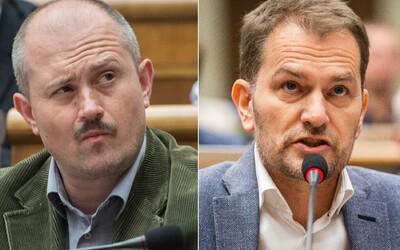 Februárový prieskum Focusu: Matovič potvrdzuje pozíciu lídra opozície, preskočil aj extrémistickú ĽSNS, Danko je mimo parlamentu