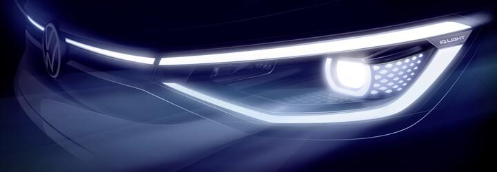 Ďalší elektrický Volkswagen je na ceste. ID.4 s dojazdom cez 500 km príde koncom roka