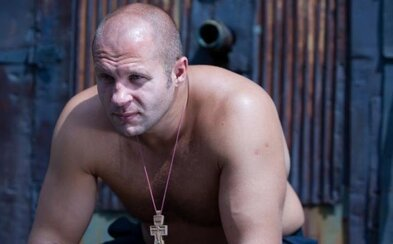 Fedor Emelianenko: Lokomotiva ruských smíšených bojových umění hlásí návrat