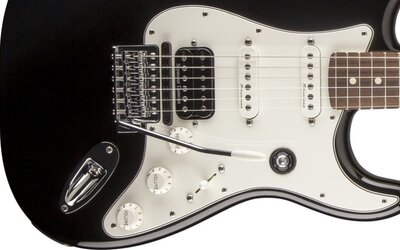 Fender Fishman Tripleplay - sympatická gitarová evolúcia
