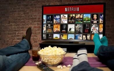 Fenomén menom Netflix - od požičiavania si DVD poštou až po online streamovanie
