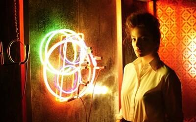 Fenomenálna Lorde v novom klipe k titulnej piesni z Hunger Games soundtracku!