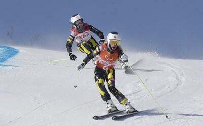 Fenomenálna! Slovenská paralympionička Farkašová vyhrala už 4. zlatú medailu a sebavedomo kráča za svojím cieľom