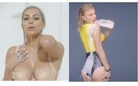 Fergie představuje žhavý videoklip plný sexy maminek. Objeví se v něm Kim Kardashian, Ciara či Alessandra Ambrosio