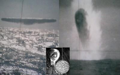 Fermiho paradox: Tajuplné odkazy a prítomnosť votrelcov na Zemi