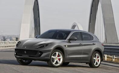Ferrari a SUV? Kvůli snaze o zvýšení prodejů už za pár let realita