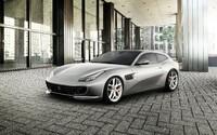 Ferrari opäť podľahlo downsizingu, nástupca FF-ka prišiel o pohon 4x4 a 6,3-litrový dvanásťvalec