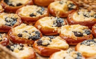 Fertucha je v Bratislave pojem. Rodinná pekáreň pečie koláče ako málokto