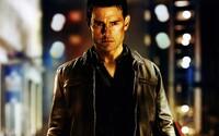 Fešácký agent Jack Reacher v podání Toma Cruise se dočká svého pokračování