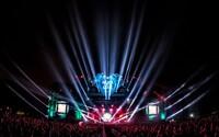 Festival Beats for Love ako prvý prinesie do Českej republiky Galantis, ale aj držiteľa ceny Grammy!