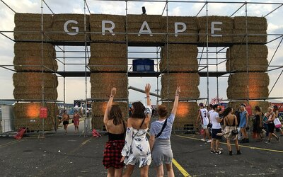 Festival Grape 2019 dopĺňa line up o britskú trojku