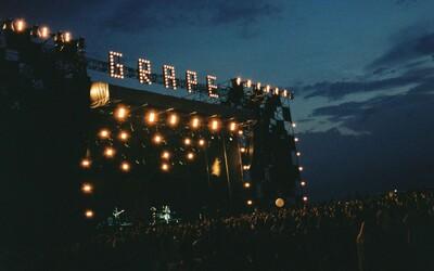Festival Grape je opäť zrušený, presúva sa na rok 2022