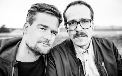 Festival Grape obohacuje svoj lineup o elektroniku - Dirtyphonics, Kollektiv Turmstraße a Georgea FitzGeralda