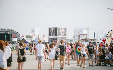 Festival Grape otvorí svoje brány o mesiac. Koľko informácií o ňom ovládaš? (Kvíz)