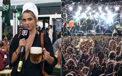 Festival Grape servíruje nové mená z rockovo-alternatívnych vôd