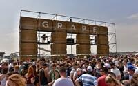 Festival Grape zverejňuje prvé zahraničné mená