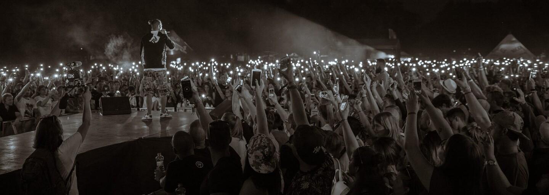 Festival Hip Hop Žije 2017 pokračuje zastávkami na Domaši, Duchonke a v Ostrave