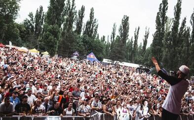Festival Hip Hop Žije 2017 pridáva ďalšie mená do line-upu. Tešiť sa môžeme na Ega, Moma, Logica a mnoho ďalších