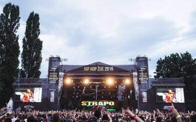 Festival Hip Hop Žije budeme mať toto leto ešte možnosť zažiť na Domaši aj Duchonke