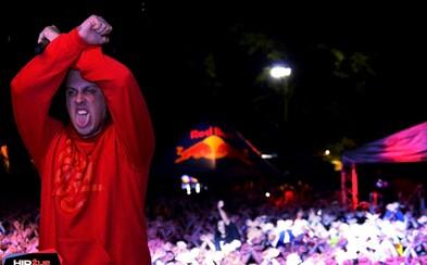 Festival Hip Hop žije predstavuje ďalšie mená. Tešiť sa môžeme na Separa s DMS, Ty Nikdy, Aless, DJ-a Wicha a mnoho ďalších