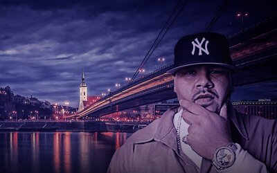 Festival Hip Hop Žije predstavuje meno zahraničného headlinera. Na Zlatých pieskoch vystúpi FAT JOE