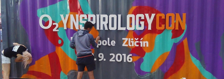 """Festival O2 Ynspirology CON ocení nadějné mladé """"ynspirátory"""" cenou O2 Ynspy Award"""