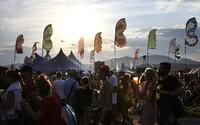 Festival Pohoda dostal od britského denníka 5 hviezdičiek z piatich. Správanie ako v rodine či výborné jedlo recenzenta oslovili