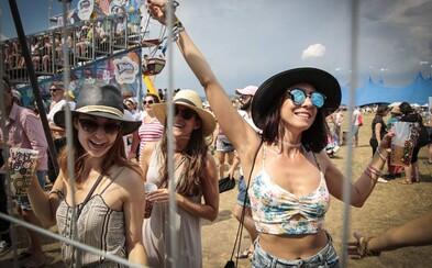 Festival Pohoda servíruje ďalšie mená elektronickej scény. Príde aj aktuálny víťaz Grammy