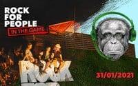 Festival Rock for People se přesouvá do virtuálního světa. Mezi vystupujícími bude i Redzed