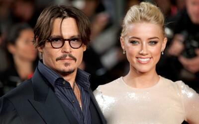 Festival ve Varech ocení násilníka, který bil svoji ženu. Johnny Depp podle soudu exmanželku napadl nejméně 12x
