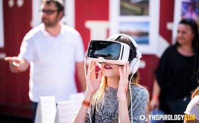 Festival Ynspirology už podruhé propojí digitální svět, kreativitu a nejinspirativnější osobnosti. Zjisti, co vše návštěvníky čeká