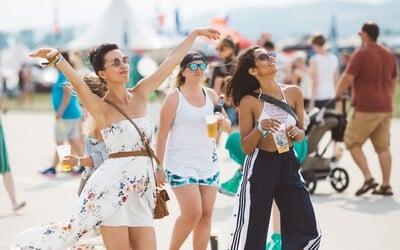 Festivalová príručka: Ako využiť telefón efektívne a na čo si dávať pozor?