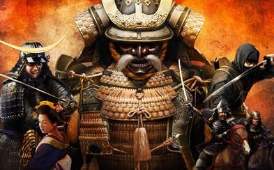 Feudálne Japonsko: Obdobie symbolizujúce prísny kastový systém, ktorý bez milosti rozhodoval o budúcnosti každého jedinca