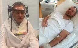 Fico a Pellegrini sa ani zďaleka nesprávali tak ako Kollár, povedal lekár z nemocnice Svätého Michala