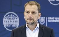 Fico a Pellegrini vedeli o problémoch Arcy a neurobili nič, moja manželka je obeť – tvrdí Igor Matovič