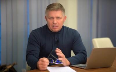Fico bráni Jankovskú, na Lipšica podáva trestné oznámenie