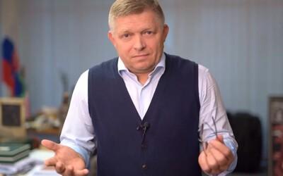 Fico: Fyzické potreby homosexuálov sú Kolíkovej prednejšie ako duchovné potreby slovenského národa