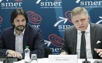Fico s Kaliňákom pozývali na rokovania Smeru oligarchov vrátane Norberta Bödöra, tvrdí Peter Tóth
