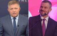 Fico vyzval Pellegriniho na predvolebnú spoluprácu. Keď sa spoja, získajú 40 %, tvrdí šéf Smeru