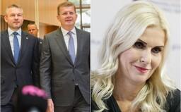 Ficov minister a Pellegriniho poslanec Žiga: Keď Monika Jankovská vypovedá proti mne, som pripravený spolupracovať s políciou