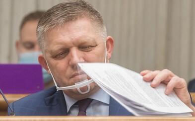 Ficov Smer zaplatí za odoslanie hárkov na referendum, ktoré má byť apolitické. Ľudia si v schránkach nájdu obálky so známkami