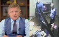 Ficovi ukradli z kancelárie 50-tisíc eur a zlaté mince. Krádež nenahlásil, aby nemusel vysvetľovať, odkiaľ mal toľko peňazí