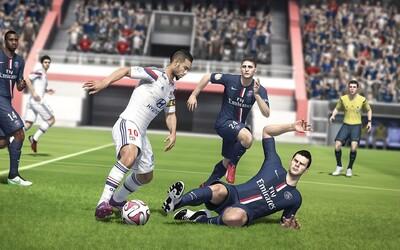 FIFA 16 je tu čo nevidieť. Okrem ženských tímov nás taktiež čakajú inovácie v obrane, zálohe, ale aj v útoku