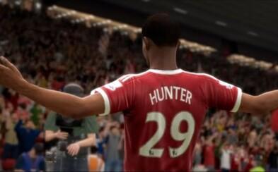 FIFA 17 bude bohatší o příběhový režim. Vychutnejte si první trailer